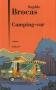 """Couverture du livre : """"Camping-car"""""""