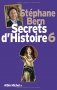 """Couverture du livre : """"Secrets d'Histoire 6"""""""
