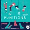 """Couverture du livre : """"Les punitions"""""""