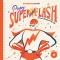 """Couverture du livre : """"Papy Superflash"""""""