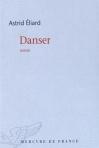 """Couverture du livre : """"Danser"""""""