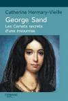 """Couverture du livre : """"George Sand"""""""