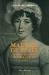 """Couverture du livre : """"Madame de Staël"""""""