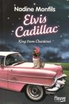 "Couverture du livre : ""Elvis Cadillac, king from Charleroi"""