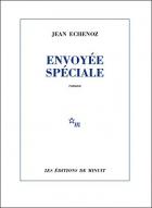 """Couverture du livre : """"Envoyée spéciale"""""""