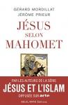 """Couverture du livre : """"Jésus selon Mahomet"""""""