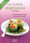 """Couverture du livre : """"Cuisine végétarienne"""""""