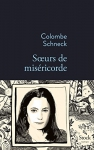 """Couverture du livre : """"Soeurs de miséricorde"""""""