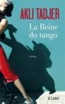 """Couverture du livre : """"La reine du tango"""""""