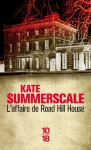 "Couverture du livre : ""L'affaire de Road Hill House"""
