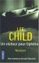 """Couverture du livre : """"Un visiteur pour Ophélie"""""""