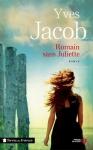 """Couverture du livre : """"Romain sans Juliette"""""""