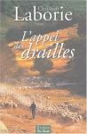 """Couverture du livre : """"L'appel des drailles"""""""