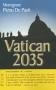 """Couverture du livre : """"Vatican 2035"""""""