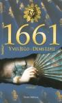 """Couverture du livre : """"1661"""""""