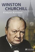 """Couverture du livre : """"Winston Churchill"""""""