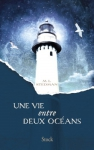 """Couverture du livre : """"Une vie entre deux océans"""""""