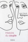 """Couverture du livre : """"Histoire du couple"""""""