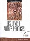 """Couverture du livre : """"Les ovnis et autres prodiges"""""""