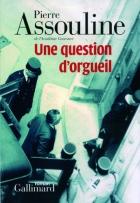 """Couverture du livre : """"Une question d'orgueil"""""""