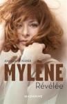 """Couverture du livre : """"Mylène révélée"""""""