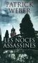 """Couverture du livre : """"Les noces assassines"""""""