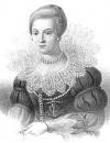 Marie de PALET