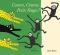 """Couverture du livre : """"Courez, courez, petits singes !"""""""