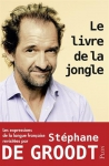 "Couverture du livre : ""Le livre de la jongle"""