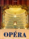 """Couverture du livre : """"Opéra"""""""