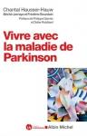 """Couverture du livre : """"Vivre avec la maladie de Parkinson"""""""