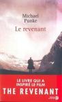 """Couverture du livre : """"Le revenant"""""""