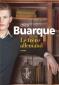 """Couverture du livre : """"Le frère allemand"""""""