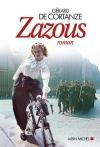 """Couverture du livre : """"Zazous"""""""