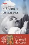 """Couverture du livre : """"Les jours areuh"""""""