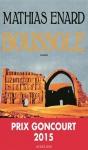 """Couverture du livre : """"Boussole"""""""