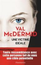 """Couverture du livre : """"Une victime idéale"""""""