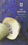 """Couverture du livre : """"Hamaguri"""""""