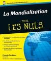 """Couverture du livre : """"La mondialisation pour les nuls"""""""