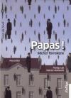 """Couverture du livre : """"Papas !"""""""