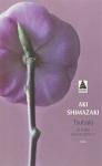 """Couverture du livre : """"Tsubaki"""""""