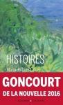 """Couverture du livre : """"Histoires"""""""