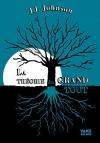 """Couverture du livre : """"La théorie du grand tout"""""""