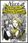 """Couverture du livre : """"Alice au pays des morts-vivants"""""""