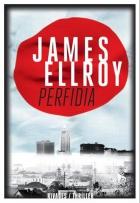 """Couverture du livre : """"Perfidia"""""""