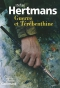 """Couverture du livre : """"Guerre et térébenthine"""""""