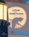 """Couverture du livre : """"Le pirate et le gardien de phare"""""""