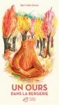 """Couverture du livre : """"Un ours dans la bergerie"""""""