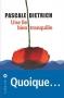 """Couverture du livre : """"Une île bien tranquille"""""""