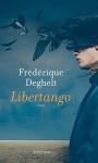 """Couverture du livre : """"Libertango"""""""